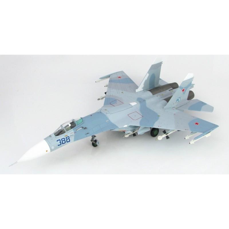 SU-27 FLANKER FLANKER B B388