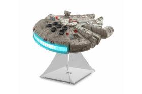 Star Wars Millenium Falcon Bluetooth Ηχείο