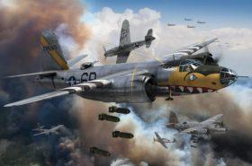Martin B-26B Marauder 1 72