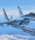 Su-27 Flanker Early 1:48