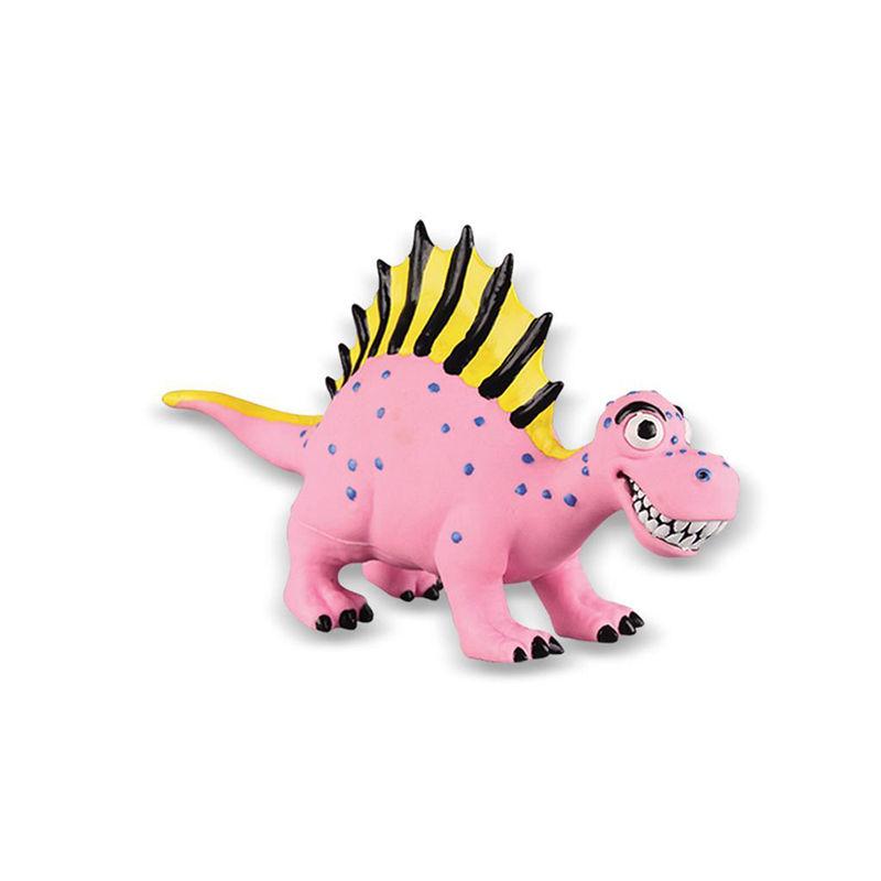 Δεινόσαυρος Μαλακός με Ήχους - Ροζ