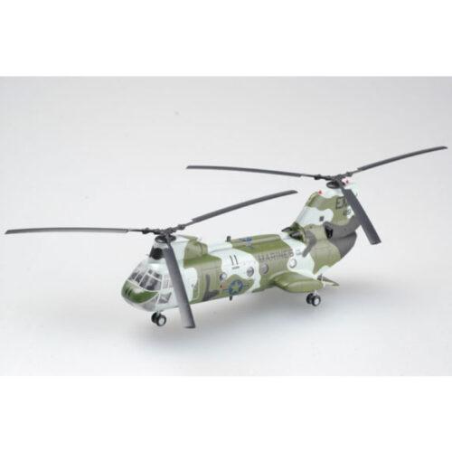 American CH-46 Seaknight 1:72
