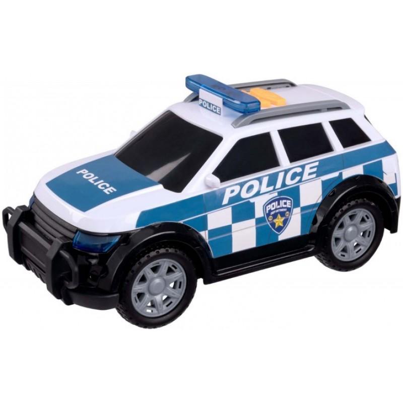 Αστυνομικό Όχημα με Κίνηση Φώτα και Ήχους
