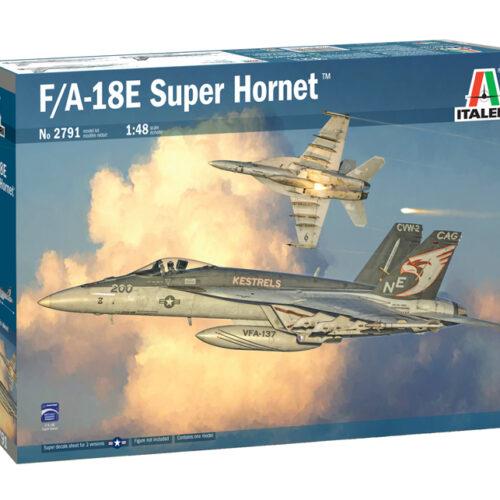 F A-18E Super Hornet