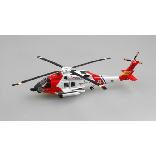 HH-60J Jayhawk of USA 1:72