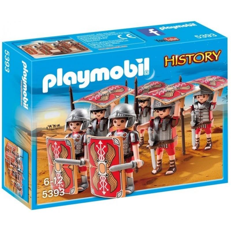 Playmobil Ρωμαϊκή Λεγεώνα