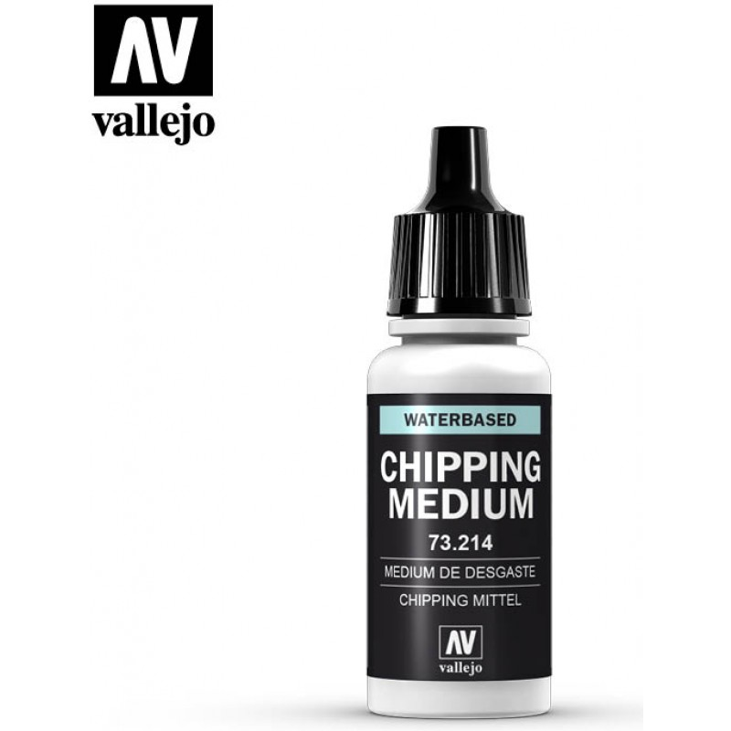 Vallejo Chipping Medium 73.214