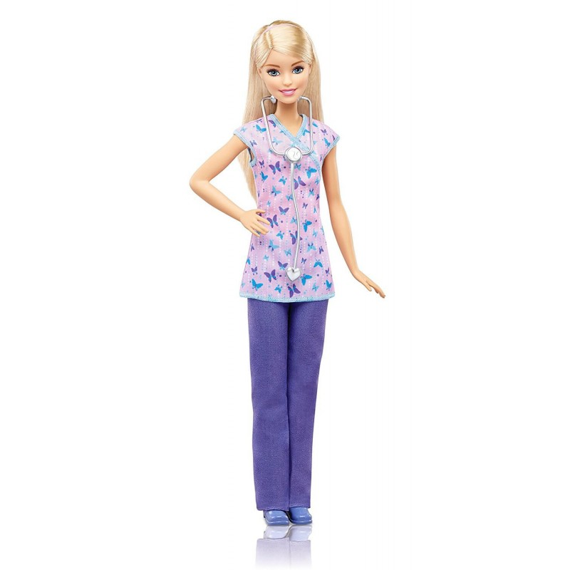 Barbie Νοσοκόμα