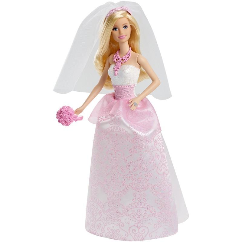 Barbie Πριγκίπισσα Νύφη