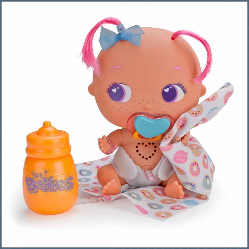 Κούκλες Μωρά