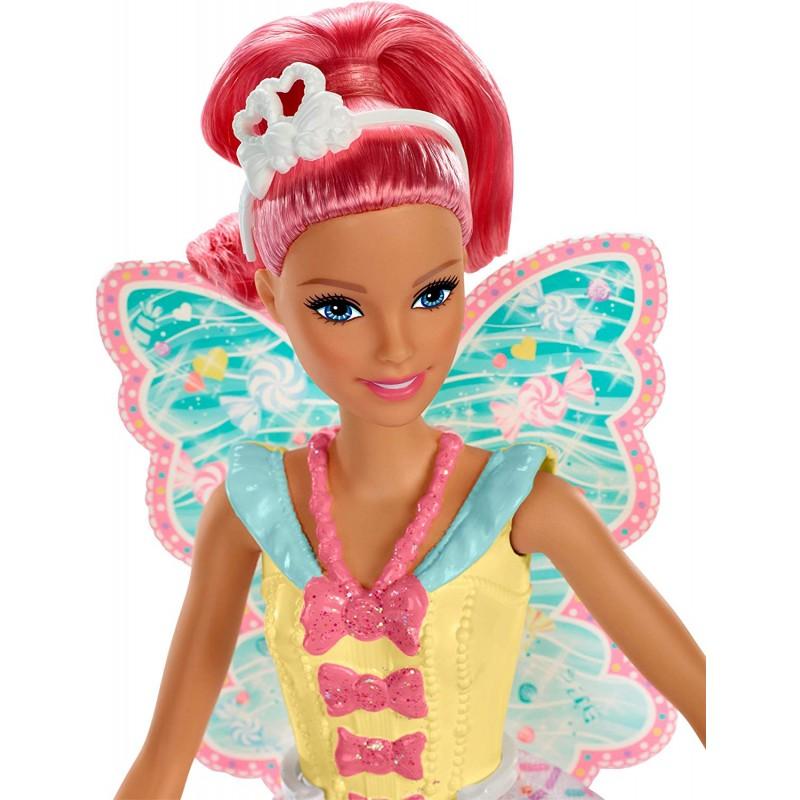 Mattel - Barbie Dreamtopia