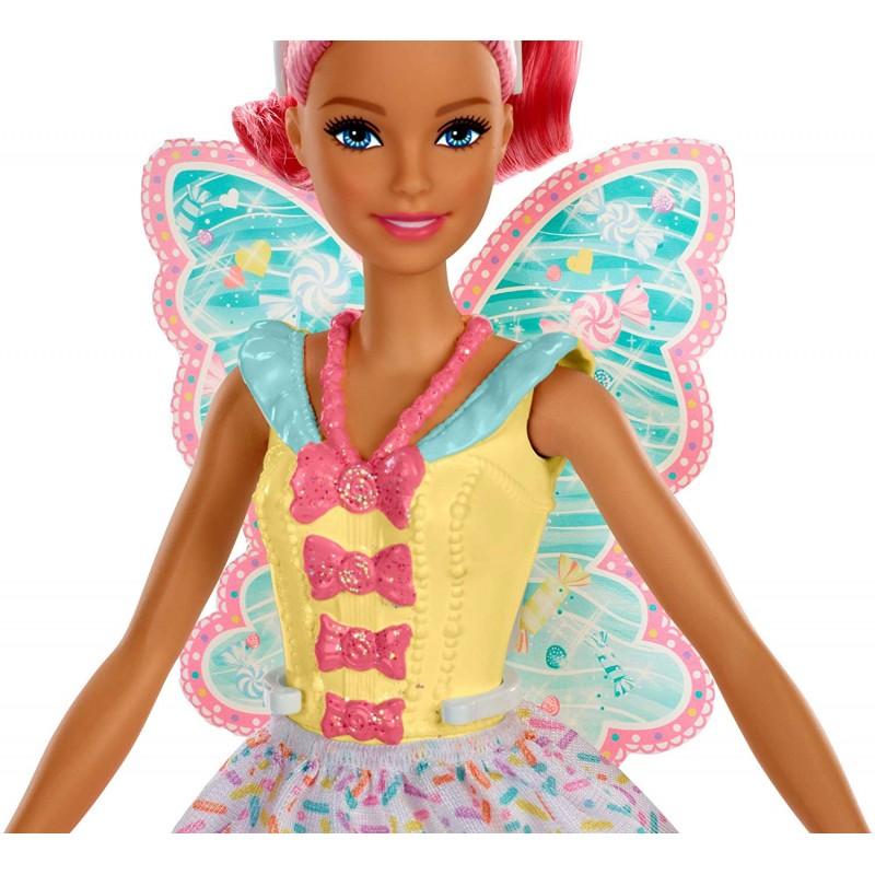 Mattel - Barbie