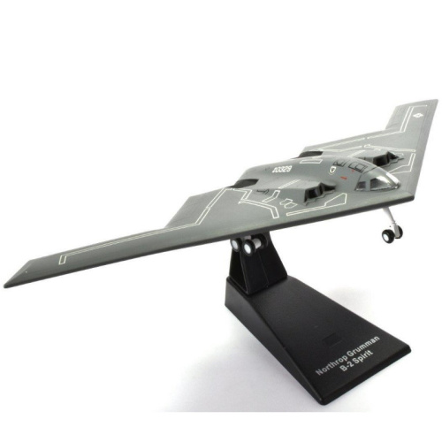 Northrop Grumman B-2 Spirit of Missouri U.S. Air Force 1:144