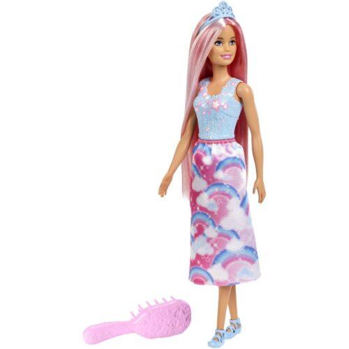 Barbie Dreamtopia Πριγκίπισσα Μακριά Μαλλιά