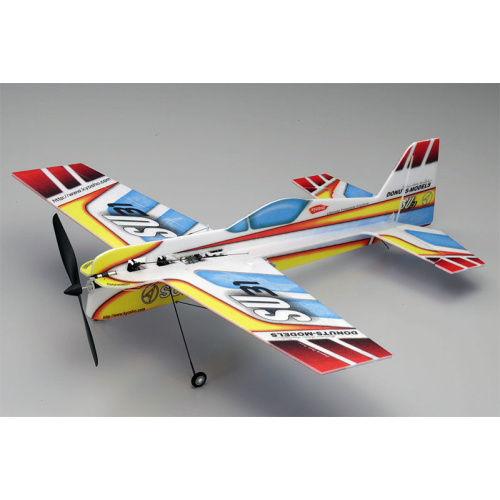 Kyosho Minium AD Profile Sukhoi SU-31 - Almost Ready to Fly