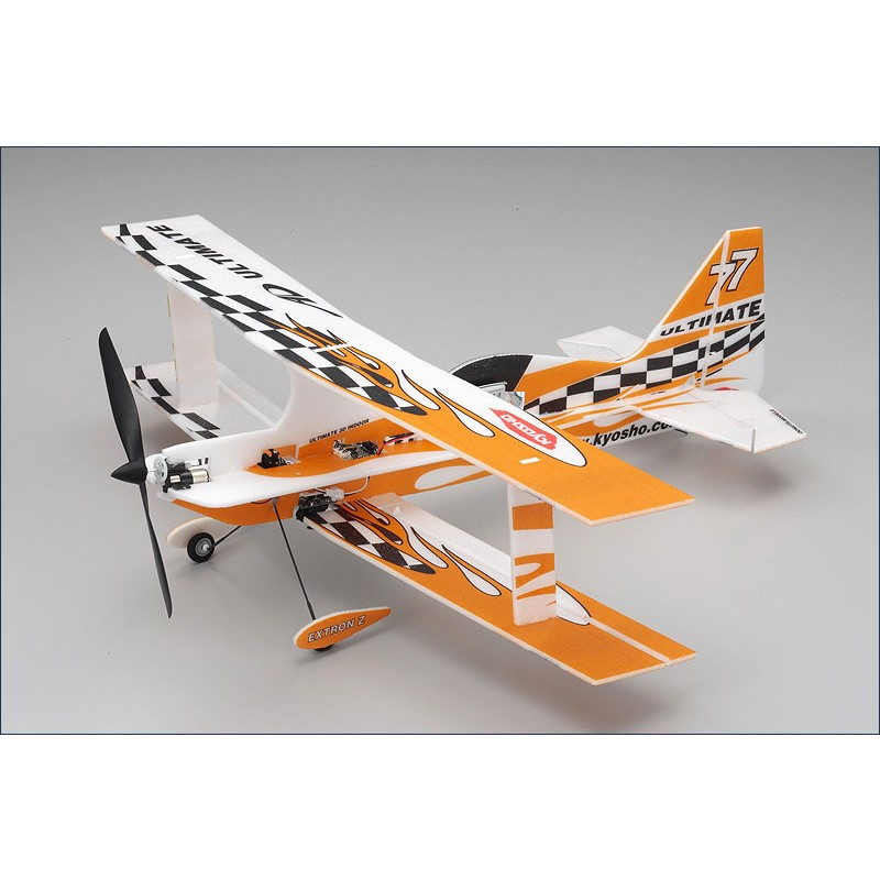 Kyosho Minium AD Profile Ultimate - Ready to Fly