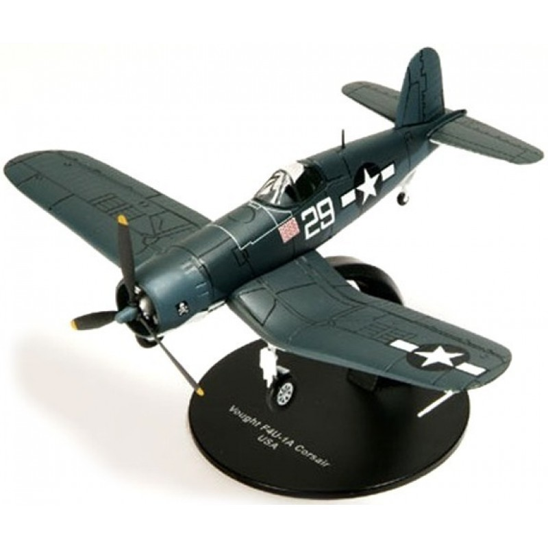 Vought F4U-1A Corsair USA 1:72