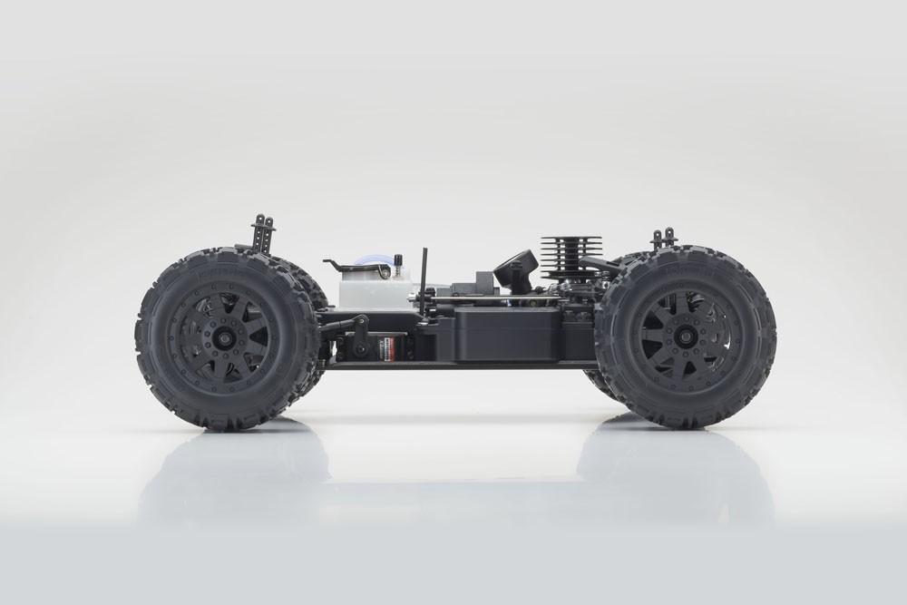 Βενζινοκίνητα Τηλεκατευθυνόμενα Αυτοκίνητα