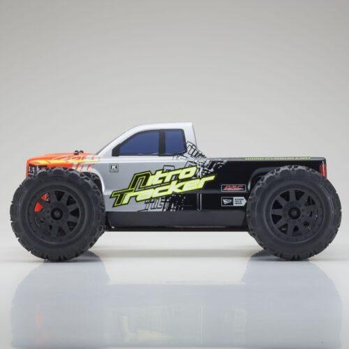 Τηλεκατευθυνόμενο Αυτοκίνητο Βενζινοκινητο Buggy 4×4