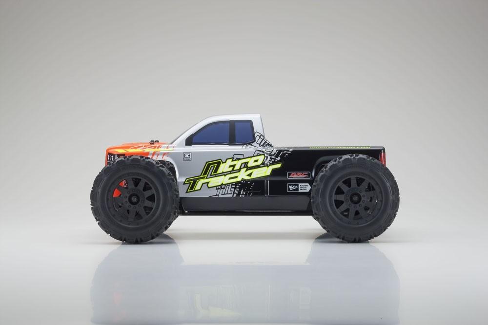 Τηλεκατευθυνόμενο Αυτοκίνητο Βενζινοκινητο Buggy 4x4