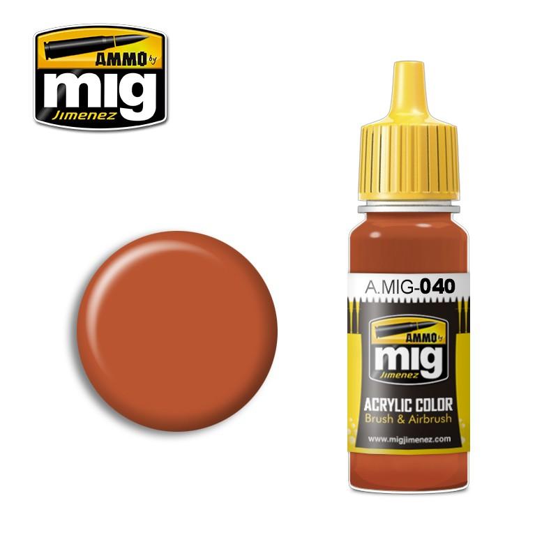A.MIG-0040