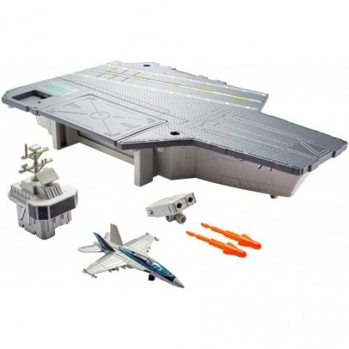 Matchbox Top Gun Αεροπλανοφόρο GNN28