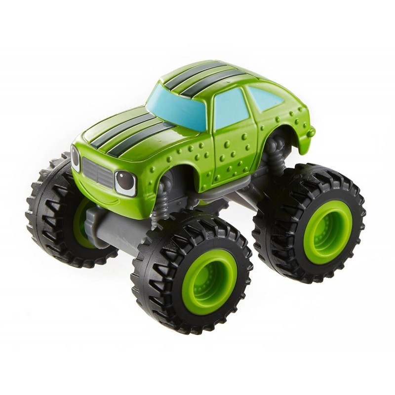 Blaze The Monster Machines Pickle