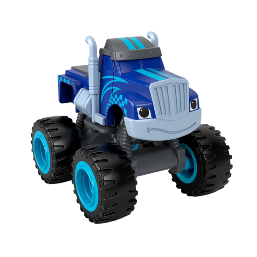 Blaze and the Monster Machines Οχήματα