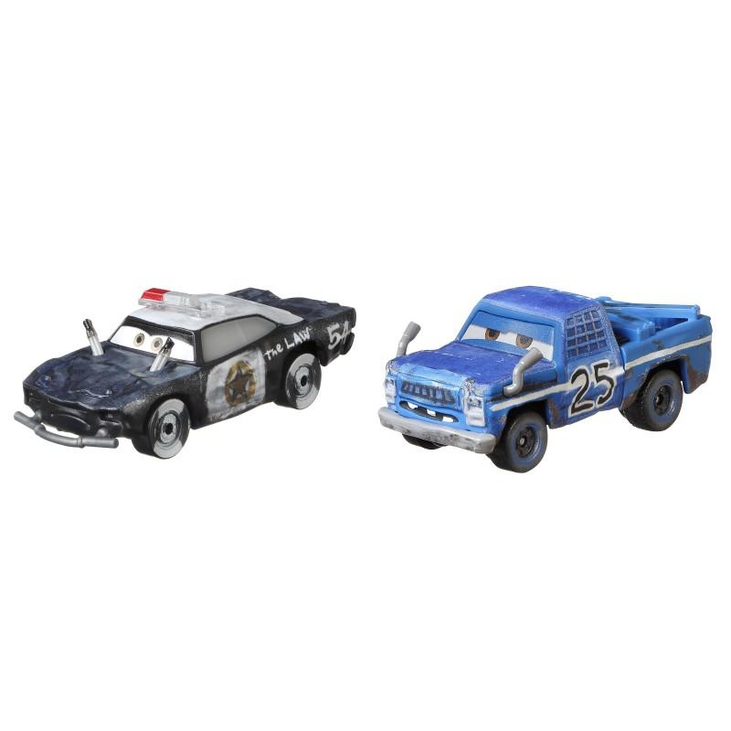 CARS 3 APB & BROADSIDE