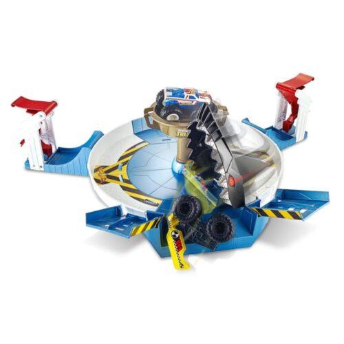 Mattel Hot Wheels Monster Trucks FYK14