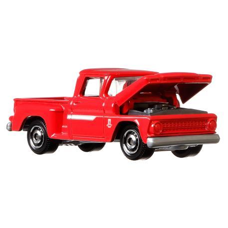 Μεταλλικό Αυτοκινητάκι για Παιδιά Matchbox
