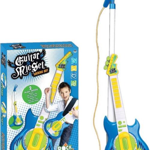 Παιδική Κιθάρα Rock Star