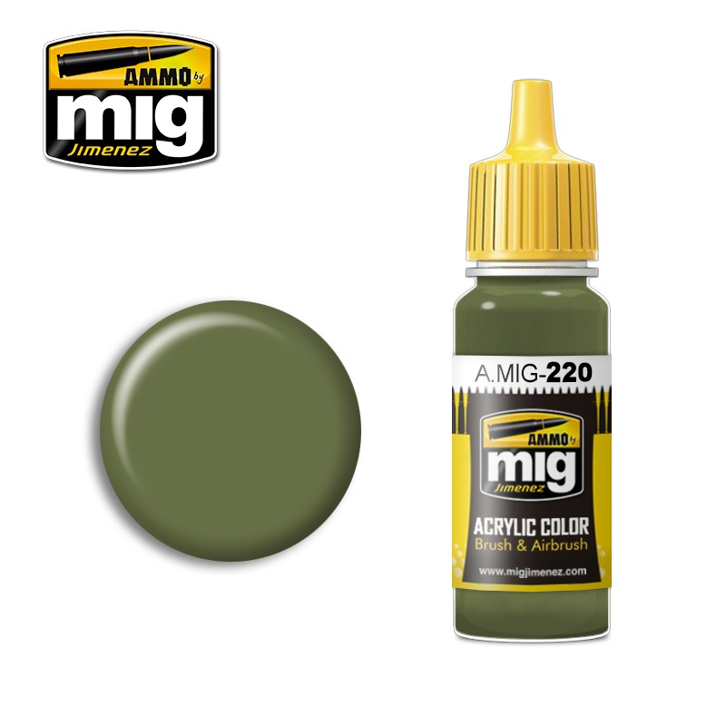 A.MIG-0220