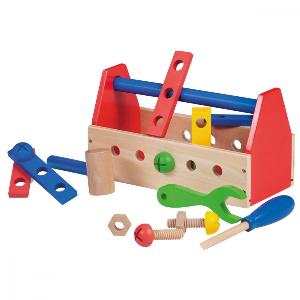 Joueco Παιδική Εργαλειοθήκη