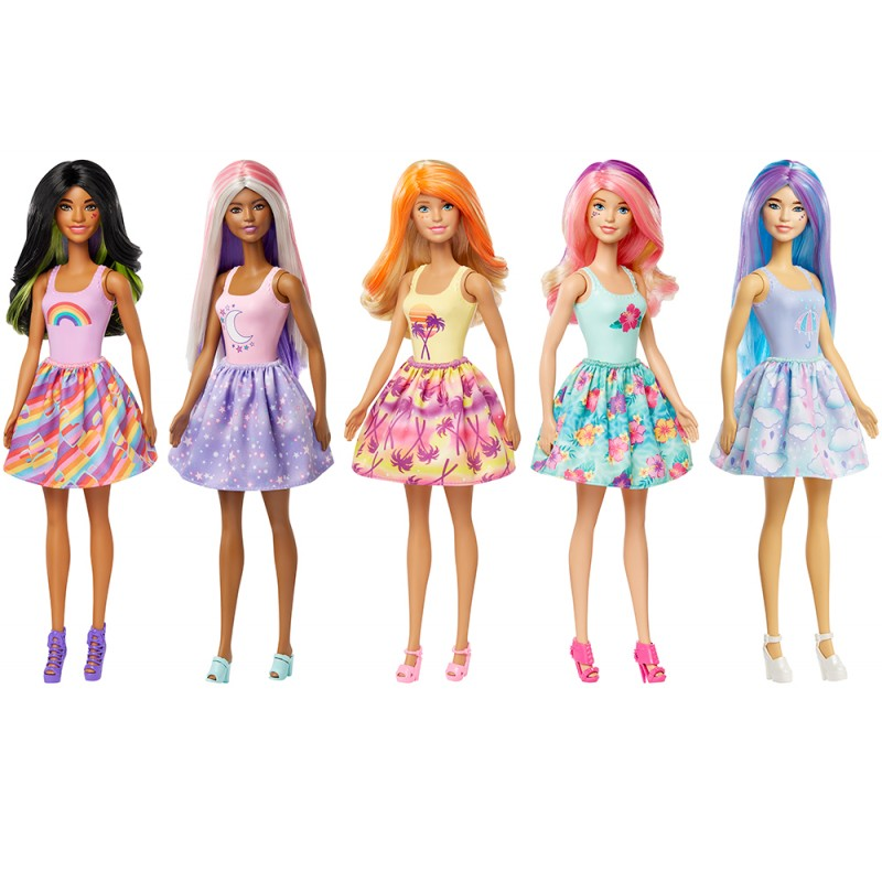 Mattel - Barbie GTP42
