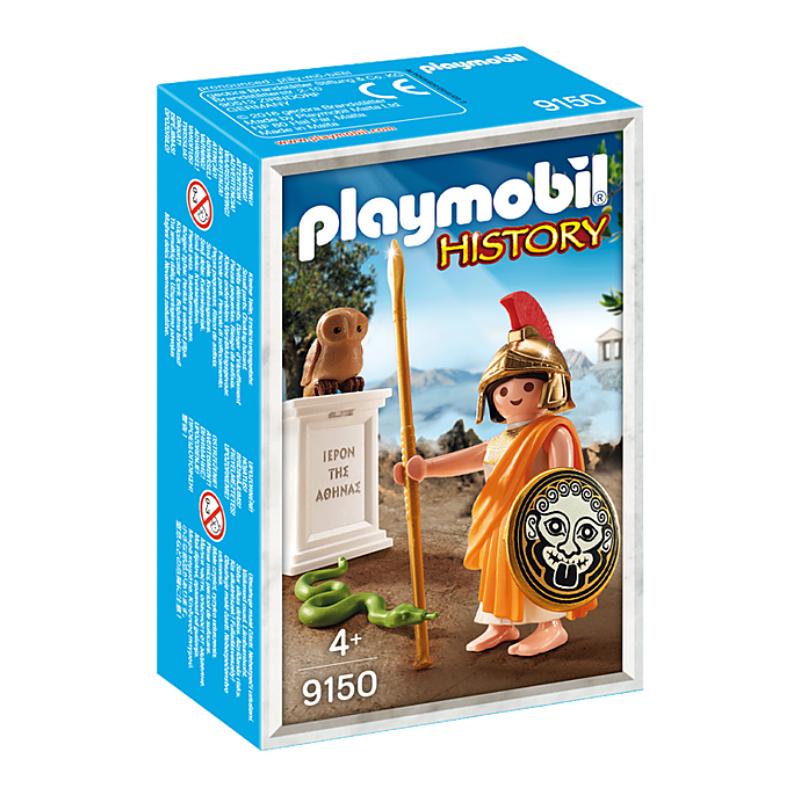Playmobil Θεά Αθηνά 9150