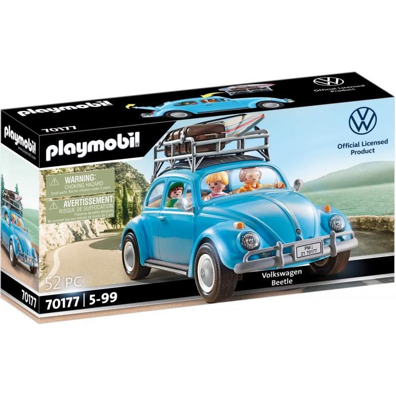Playmobil Volkswagen - Beetle Σκαραβαίος (70177)
