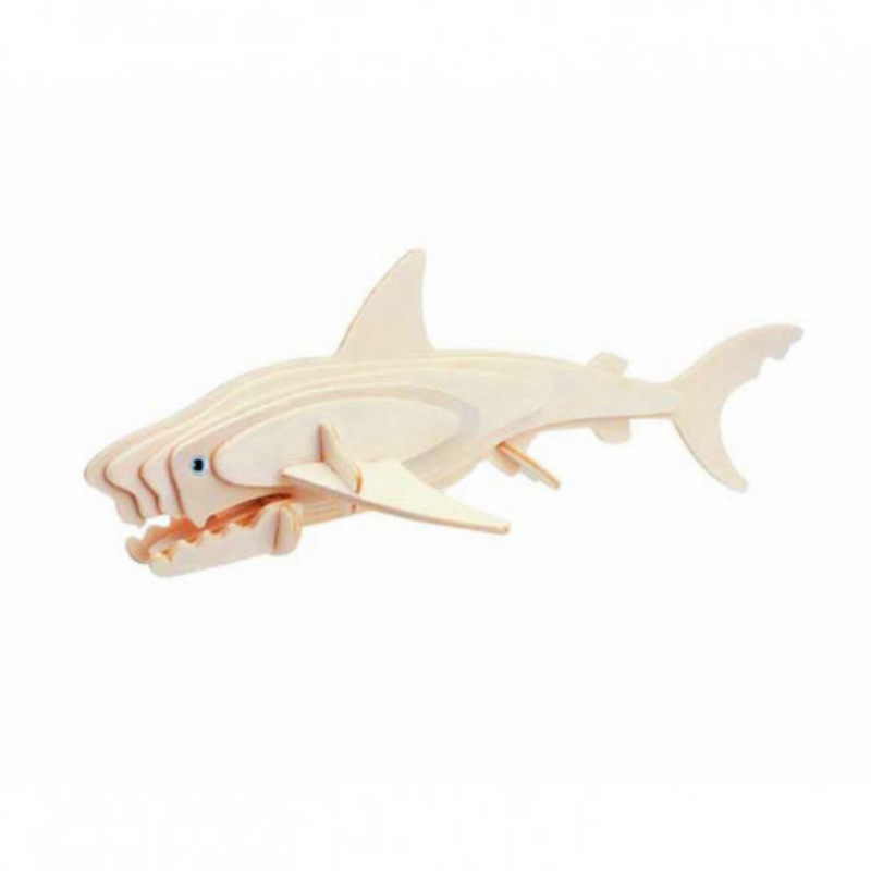 Συναρμολογούμενη Κατασκευή Καρχαρίας H005